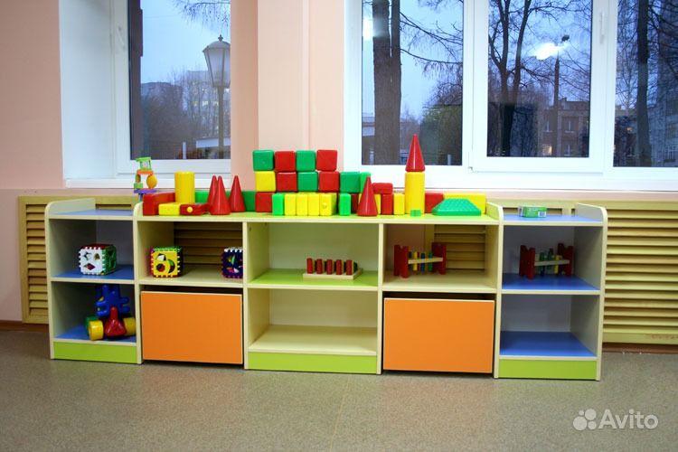 Детская мебель спб для детского сада. detskaya-mebel-spb-dly.