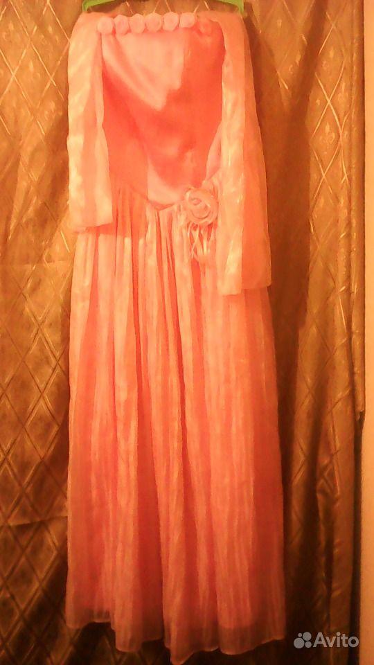 Вечерние платья курган