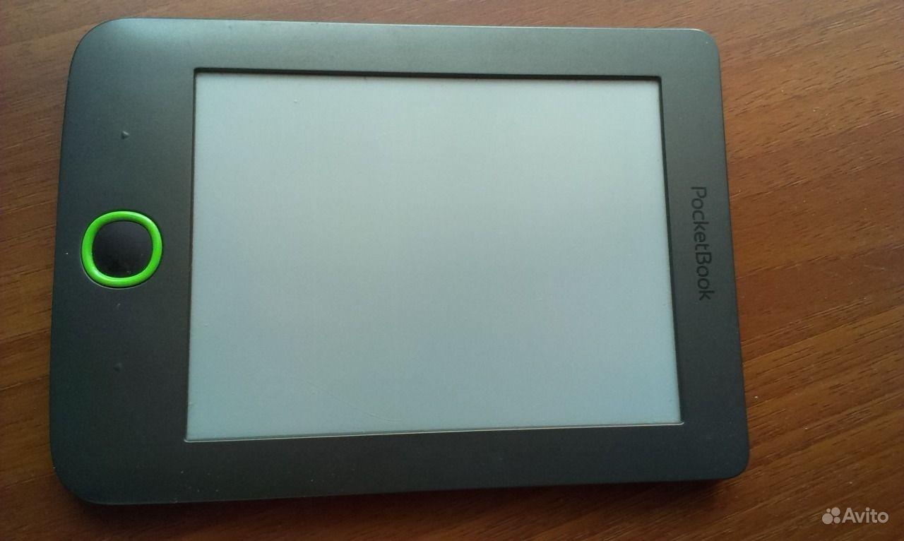 Электронная книга PocketBook 515. Краснодарский край, Сочи