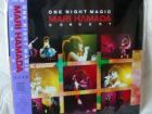 LD Mari Hamada - One Night Magic (1987)
