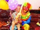 Клоуны начало на детский праздник видео детские праздники Школьная улица (деревня Яковлево)