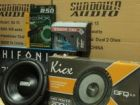 Sundown audio E10v2+ zrx1000.4+ kicx GFQ 6.2