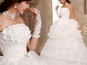 Свадебные Платья В Китае