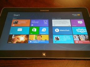 Samsung Smart Pc Android