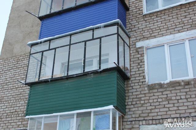 Типы рам остекления балконов. - дизайны балконов - каталог с.