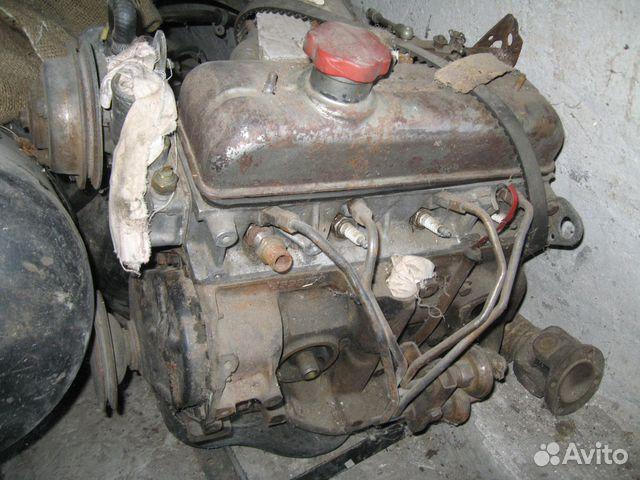 Двигатель вольво 340