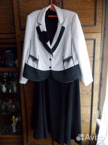 Костюм/платье 89199813055 купить 1