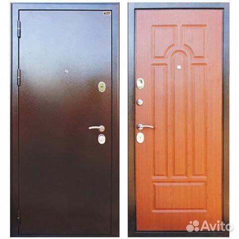 двери входные софрино