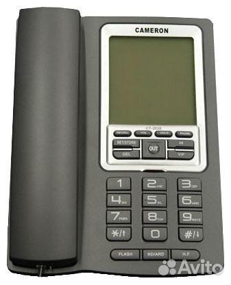 инструкция к телефону cameron