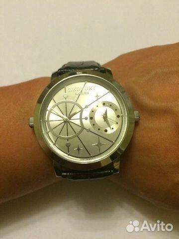 Наручные часы фирмы ledford 1626 - Официальный
