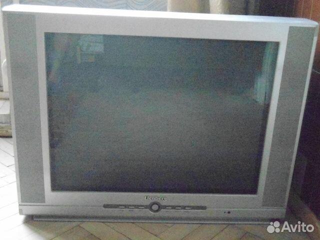Телевизор Elenberg на запчасти