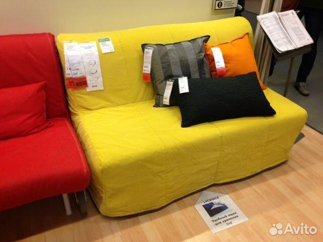 Диван-кровать размеры:2000х980(450)х1030 мм 2000х1600 мм (спальное место) наличие ящика для белья