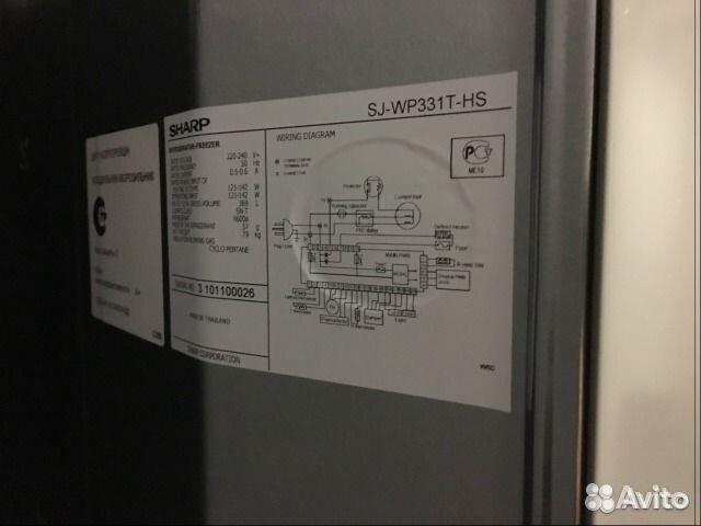 холодильник Lg Ga-e409slra инструкция читать - фото 5