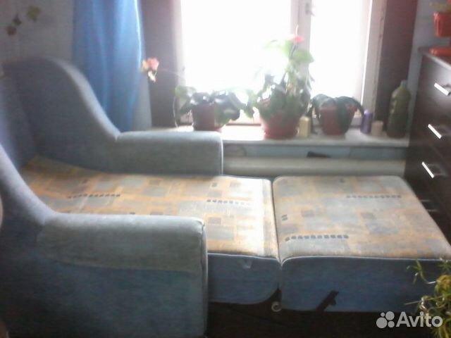 Кресло кровать  авито