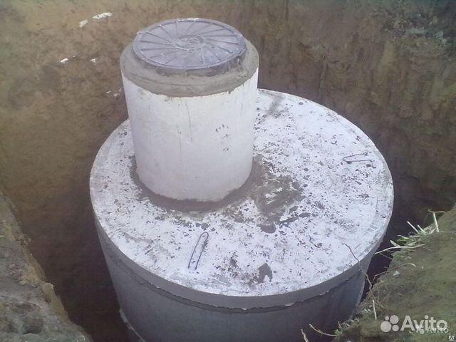 Жб кольца для канализации