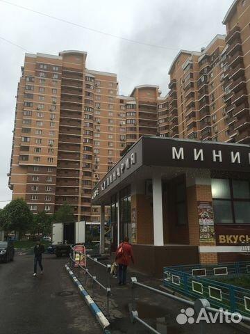 Продается 2 комн квартира, 603 квм, торг москва