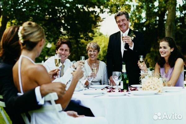 Свадебные поздравления родителями невесты