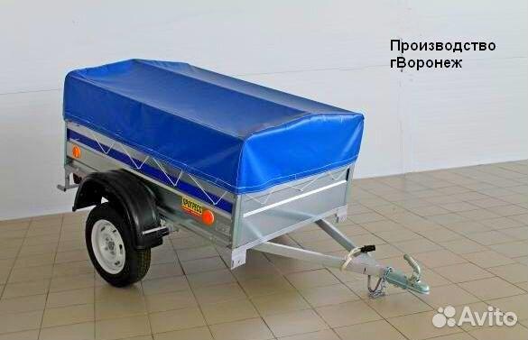 Прицеп на легковой автомобиль в нижнем новгороде