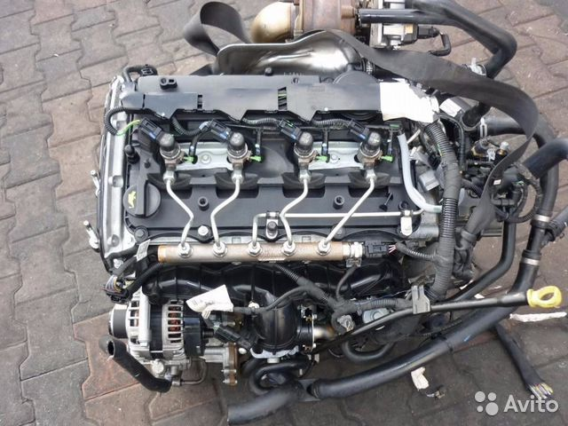 Форд какие двигатели лучше