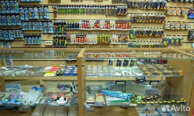 магазины по продаже рыболовных товаров в екатеринбурге