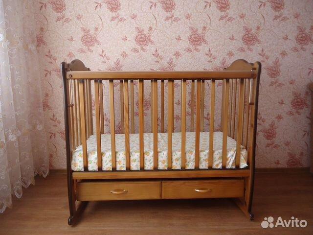 авито ру детские кроватки продажа меня делали