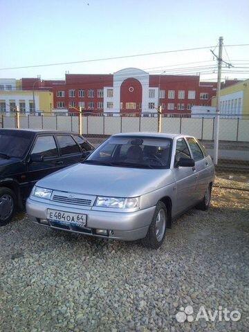 ВАЗ 2112, 2007: продам в разделе Автомобили с пробегом по лучшей цене, в продаже ВАЗ 2112, 2007 с фотографиями и описанием, прод