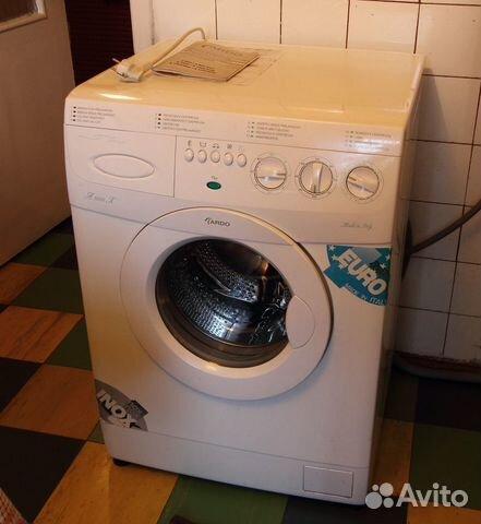 инструкция стиральной машинки ардо 1000