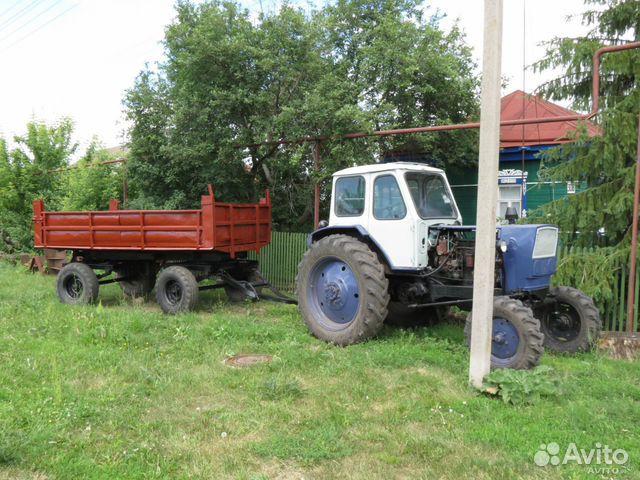 Тракторы в Тамбове. Купить сельхозтехнику, цены, фото.