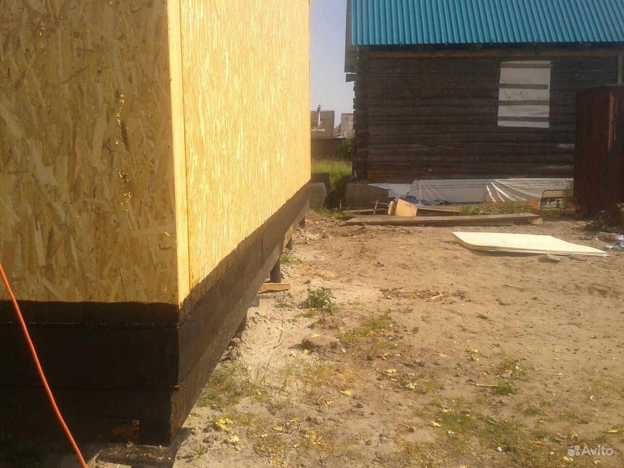 Брус или каркас? Строительство дома: строительный форум на