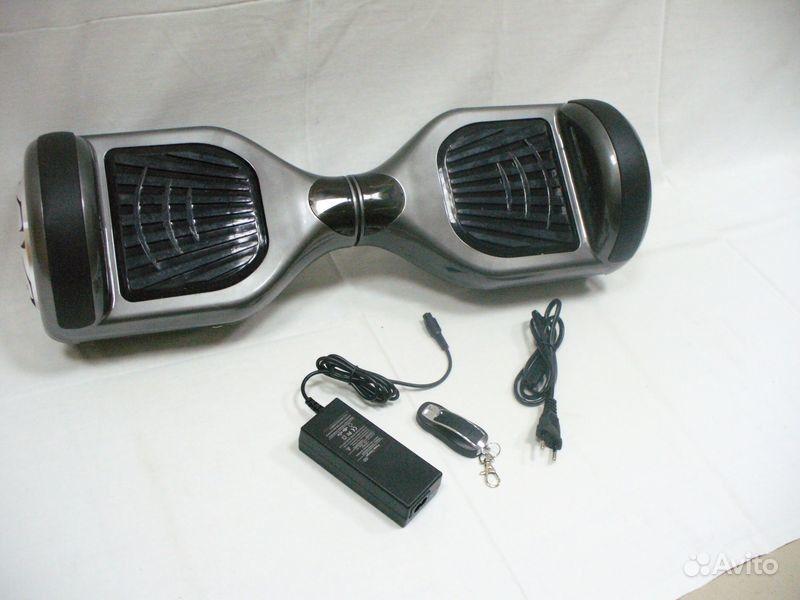 гироскутер стерлитамак