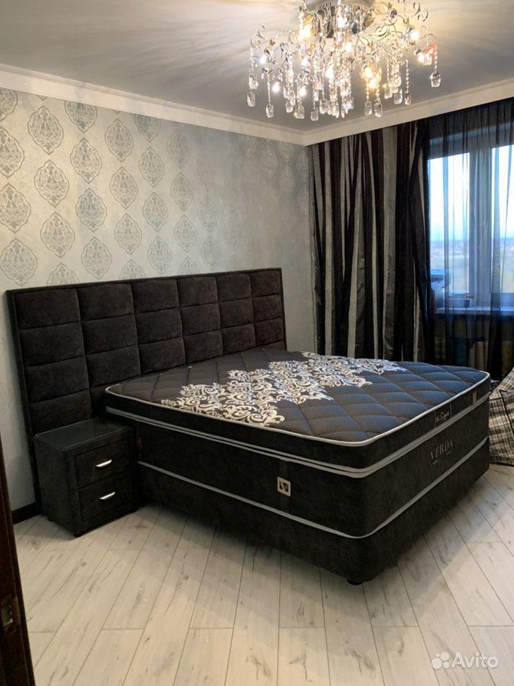 Квартира на продажу по адресу Россия, Белгородская область, Старый Оскол, Степной мкр