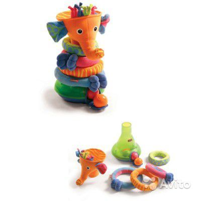 Музыкальные игрушки. игра для малышей от 6-ти месяцев. . Игрушка с музыкой