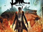 PS3 / xbox 360 DmC (Devil May Cry)