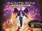 Saints Row Gat Out Of Hell ps3