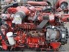 Двигатель в сборе DE12T