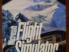 Flight Simulator 5.0(DOS, 1993) для коллекционеров