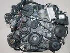 Двигатель Mercedes 272 964