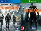 The Division русская версия PS4/Xbox ONE