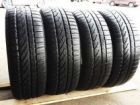 215 65 R 16 Continental Cross Contact Winter 98H