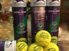 Теннисные мячи Slazenger The Wimbledon ball