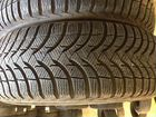 Пара Michelin Alpin A4 225/45 R17 94H