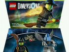 Lego Dimensions 71221 FUN pack: witch
