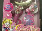 Sailor Moon (Moon Stick) жезл Сейлормун