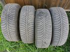 Goodyear 195/55 r15 ultraGr/p ice+