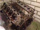 Двигатель Mercedes M113