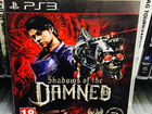 Shadows of the Damned Sony Playstation 3 PS3