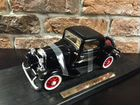 1/18 1932 Ford Coupe (Yat Ming)