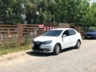 Renault Logan 1.6МТ, 2016, 180000км