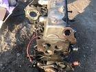 Двигатель 1.8 Дизель на форд фокус 1