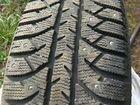 Зимние шины Bridgestone Ice Cruiser 700 с дисками